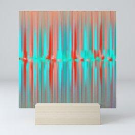 Seismic Shift Mini Art Print