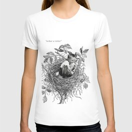 echar a volar T-shirt