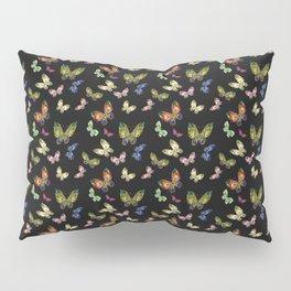 Pattern Buttefly Pillow Sham
