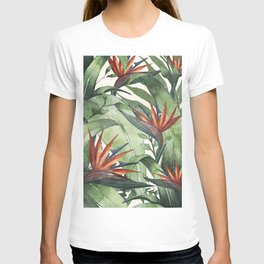 Tropical Flora I T-shirt