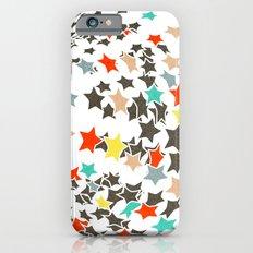 Full of stars iPhone 6s Slim Case