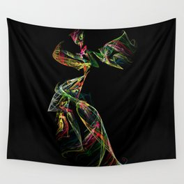 The Rumba Wall Tapestry