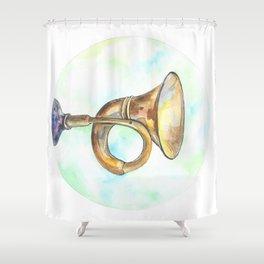 Fife Shower Curtain
