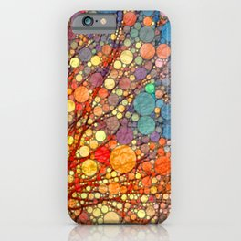 Candy Fest! iPhone Case