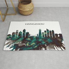 Hangzhou Skyline Rug