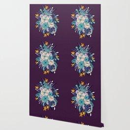 Jungle Bouquet 002 Wallpaper