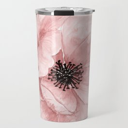 :D Flower Travel Mug