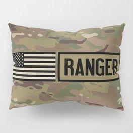 Ranger (Camo) Pillow Sham