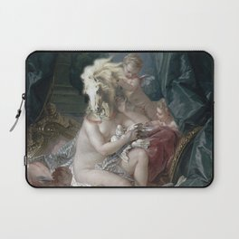 Art Beast Laptop Sleeve