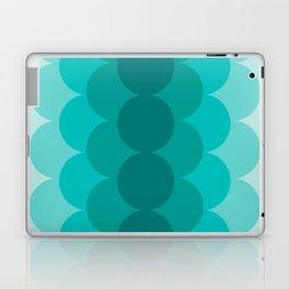 Gradual Ocean Laptop & iPad Skin