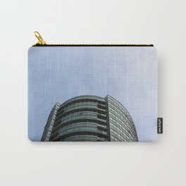 Burnaby condo tower Carry-All Pouch