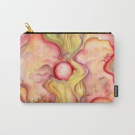 Land of Suns Carry-All Pouch