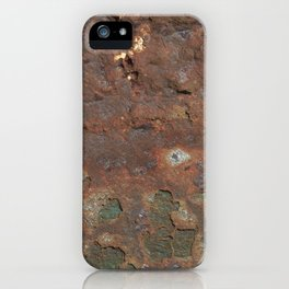 Crunch iPhone Case
