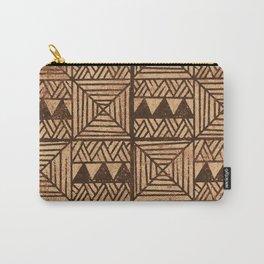 UrbanNesian Alofau Siapo Carry-All Pouch