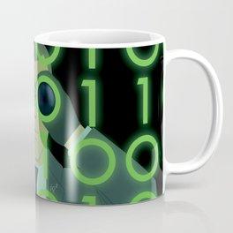 Spy On Me, I'd Rather Be Safe Coffee Mug