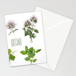 Oregano Stationery Cards