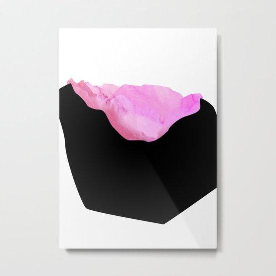 XF01 Metal Print