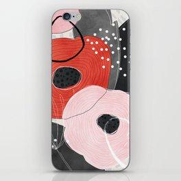 Eris iPhone Skin