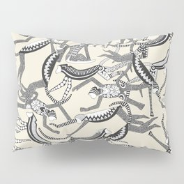 monkey light Pillow Sham
