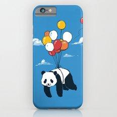 Flying Panda iPhone 6s Slim Case