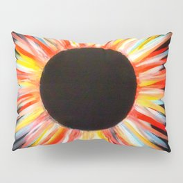 Soul Eclipsed Pillow Sham