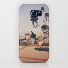 Fear and Loathing on Tatooine Slim Case Galaxy S8