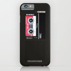 Diane Tape Recorder Case iPhone 6s Slim Case