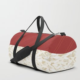 Tuna Sushi - the Yummy Collection Duffle Bag