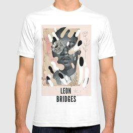 Leon Bridges T-shirt