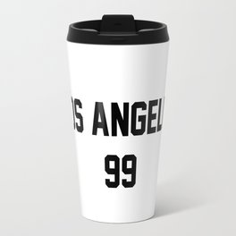 Los Angeles 99 Travel Mug
