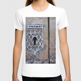 The Lock, Oxford T-shirt