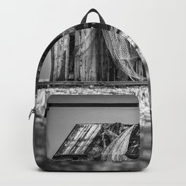Fishermans Hut Backpack