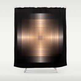 Energy 8 Shower Curtain