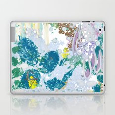 I Saw This In A Dream Laptop & iPad Skin