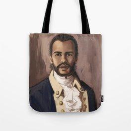 Lafayette Tote Bag