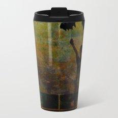 PARAPLUIE Metal Travel Mug