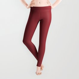 Chili Pepper Leggings