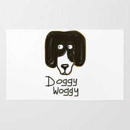 Doggy Woggy Rug