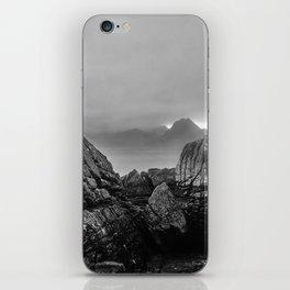 Elgol Seascape iPhone Skin