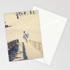 surfing II Stationery Cards