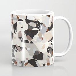 Mid Century Modern Terrazzo Coffee Mug