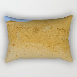 Rocky Sand Rectangular Pillow