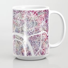 Moscow Coffee Mug