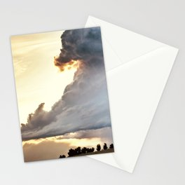 Shadow of Uncertainty Stationery Cards