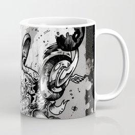 Dickhead Coffee Mug
