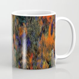 Rain of Colour Shades Coffee Mug