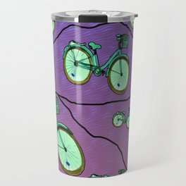 Purple ride Travel Mug