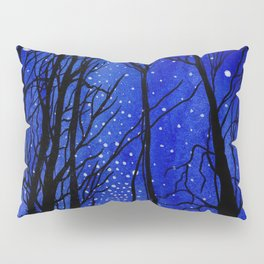 Night under the Stars Pillow Sham