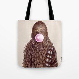 Big Chew Tote Bag
