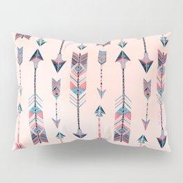 Patterned Arrows Pillow Sham